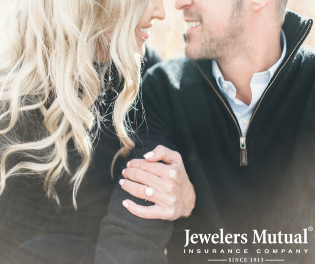 Easy online jewelry repair personal jewelry insurance for Jewelers mutual personal jewelry insurance